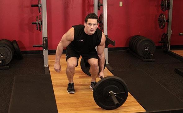 Силовое упражнение