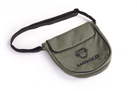 Оливковая сумка