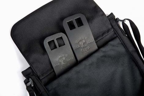 Чёрная карман