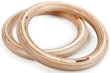 5.гимнастические кольца monko