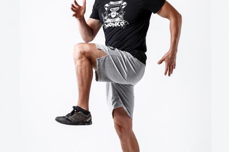 шорты для тренировок