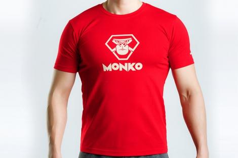 футболка для тренировок
