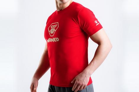 купить футболку для тренировок
