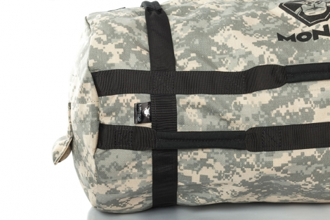 мешок для кроссфита милитари