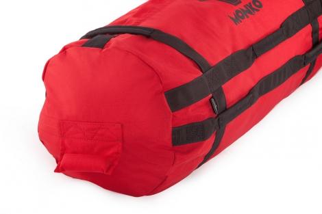 сэндбэг 100 кг красный