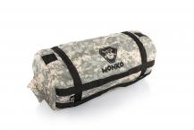 sandbag military