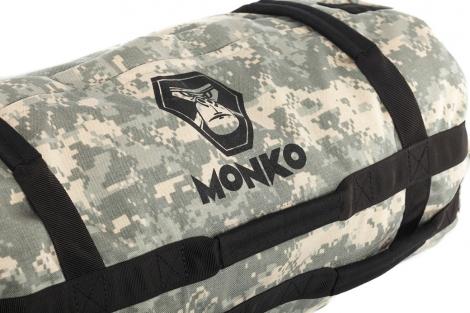 sandbag monko military