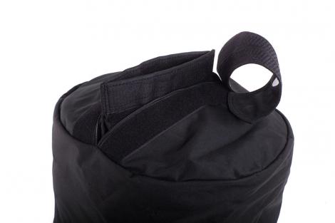 strongbag zipper