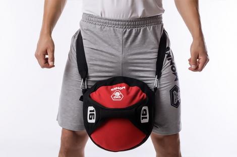 сумка-гиря 16 кг